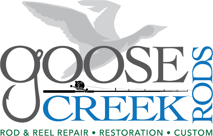Goose Creek Rods