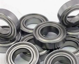 All About Bearings